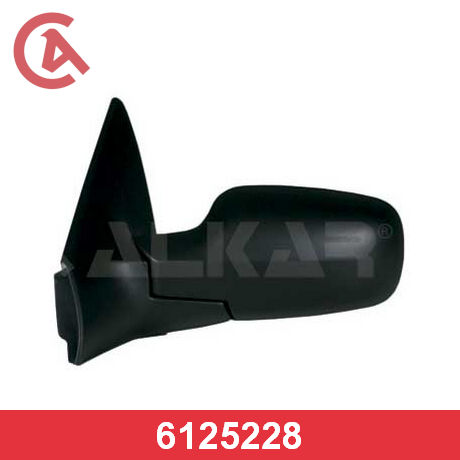 SPILU Rear view mirrors 71136 Car Interior Parts & Furnishings
