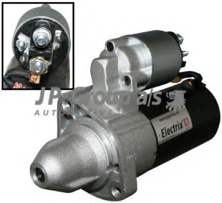 Eurotec 11021320 Starter