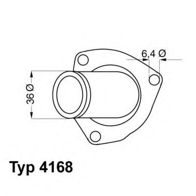 612259 - Термостат вахлер на гранту