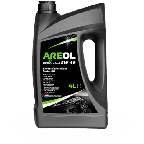 AREOL ECO PROTECT 5W40