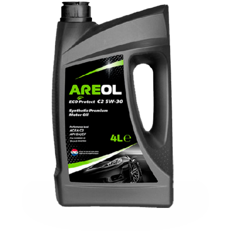 AREOL ECO PROTECT C2 5W30