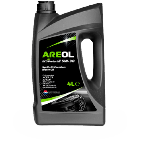 AREOL ECO PROTECT Z 5W30