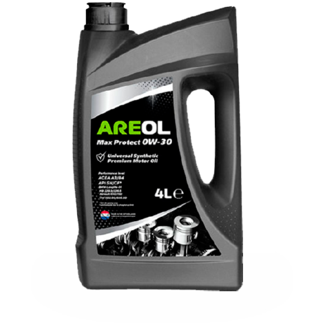 AREOL MAX PROTECT 0W30