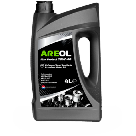 AREOL MAX PROTECT 10W40