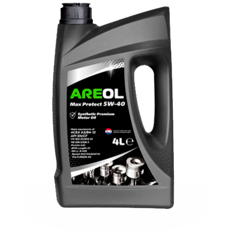 AREOL MAX PROTECT 5W40