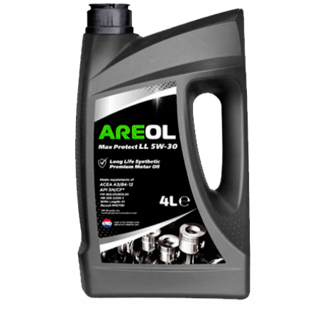 AREOL MAX PROTECT LL 5W30